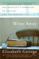 Write Away book cover