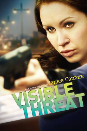 """Looking for a captivating can't-put-it-down novel? Look no further! Janice's riveting police fiction is intense, action-packed, and written from a real-life police perspective. Don't forget to check out her <a href=""""http://www.janicecantore.com/new-book-accused/"""">latest release</a>!"""