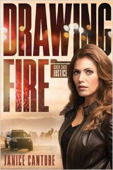 Drawing Fire – Available Now!